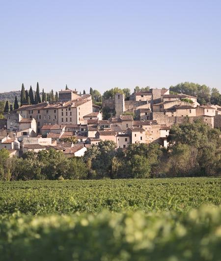 Appellation côte de provence